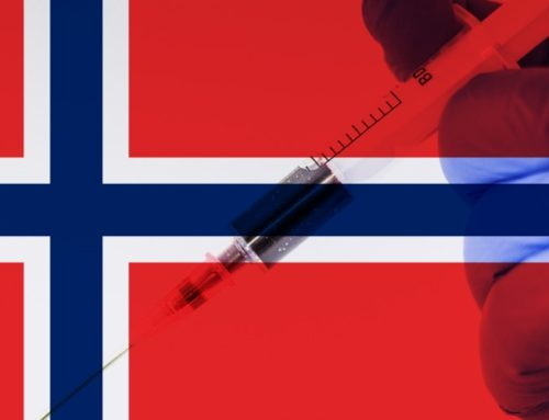Half of Norway Had Their Data Compromised