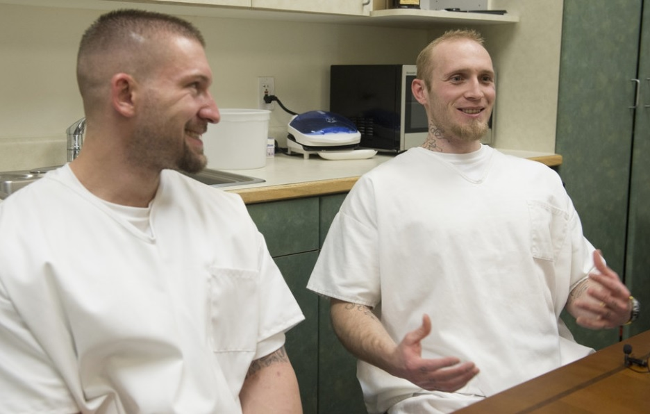 Utah County Jails Help Some State Felons Rebuild Their Lives And Create A Community H 11 Digital Forensics