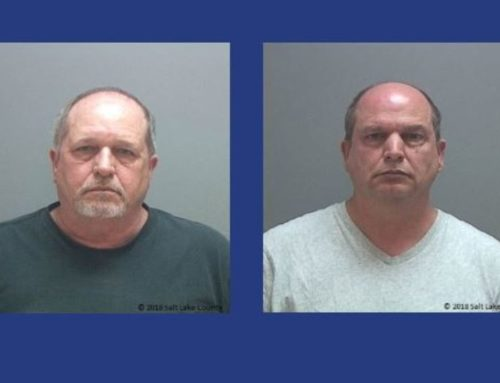Salt Lake City Brothers Arrested on Child Pornography Charges
