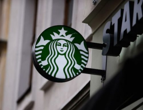 One Thing You'll No Longer be Able to Do at Starbucks… Thank Goodness