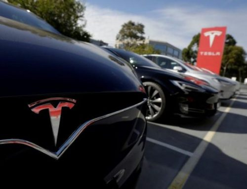 Are the Chinese Government Spying on Tesla and Other EV Drivers?