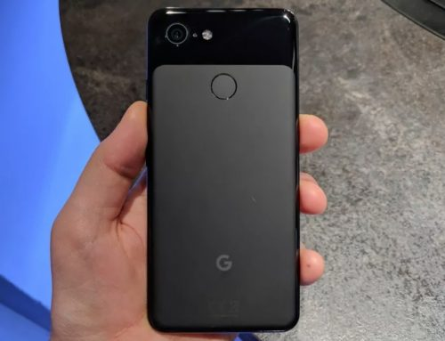 Verizon is launching RCS Chat on the Pixel 3 on December 6th