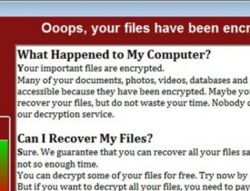 Over a Year Later and WannaCry Still Poses a Real Threat