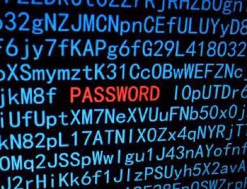Your 35-Character Password is Weak