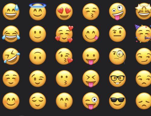 Emoji Forensics